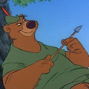 bear john